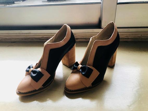 Zapatos Nuevos Talle 6. Sin Uso! Impecables!