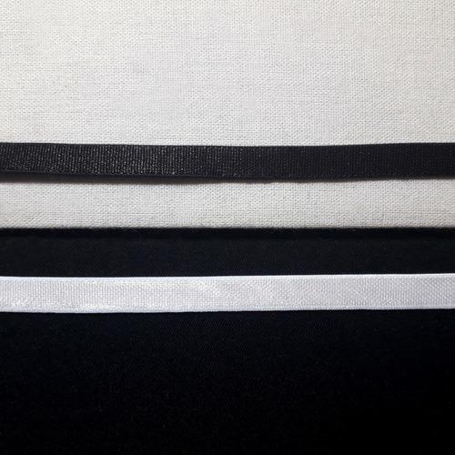 Ack-4018-8 Elástico Rasado 10mm Por 200mts