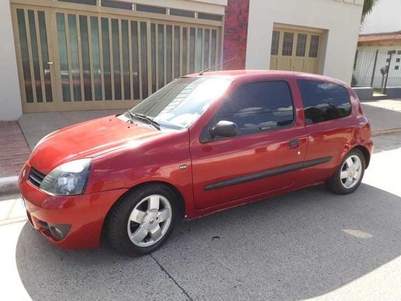 Renault Clio 1.2 Authentique 75cv 2011