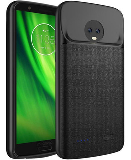 Bateria Externa Motorola Moto G6 4000mah