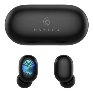 Auriculares Inalámbricos Haylou Gt1 - 5.0 - Touch - 12 Horas
