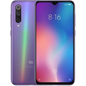 Xiaomi Mi 9 Se 128gb, 6gb De Ram, Snapdragon, Triple Camara