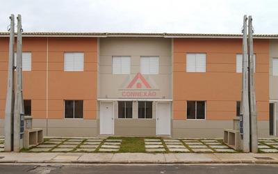 Sobrado Com 3 Dormitórios À Venda, 80 M² Por R$ 400.000 - Jardim Imperador - Suzano/sp - So0021