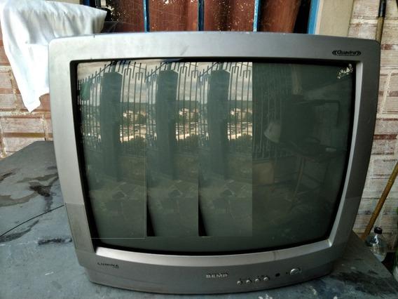 Tv Semp Lumina Line Quadra 20 Pol Tv2084fav Cod 3595
