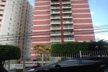 Imagem 1 de 14 de Apartamento Para Venda, 3 Dormitórios, Nossa Senhora Do Ó - São Paulo - 103