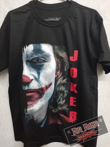 Remera The Joker Guason Talle L - Large ( 53 Cm X 72 Cm )
