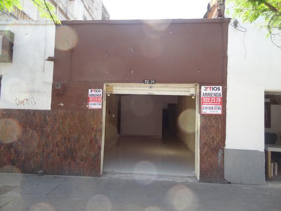 Arriendo Local Comercial En Belén Rosales