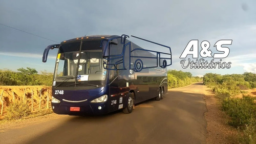 Imagem 1 de 4 de Irizar Century 2007 Trucado Scania Confira Oferta!! Ref.253