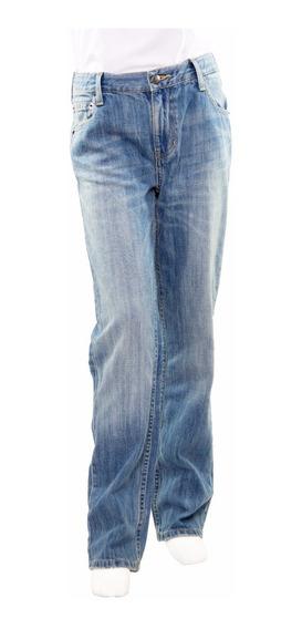 Jeans Innermotion Para Niños Straight Fit. 4092