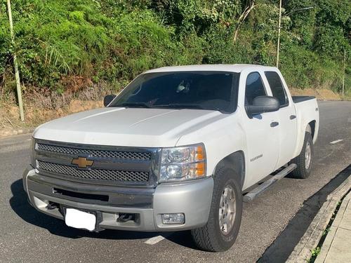 Imagen 1 de 6 de Chevrolet Silverado