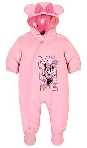 Oferta: Osito Polar Beba Minnie Disney Store Talle 18-24 M