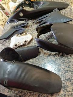 Carenagem Xre 300 Completo Pro Tork 2010 Até 2012