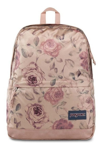 Mochila Jansport New Stakes 100% Original