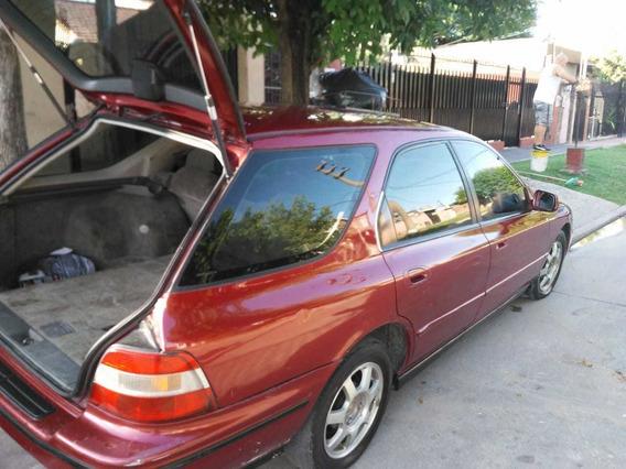 Honda Accord 2.0 Ex Rural 1994