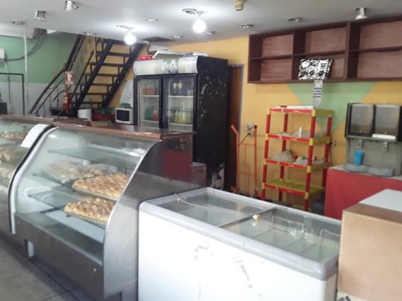 Panaderia En Venta En Zona Centro De Maracay