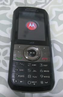 Motorola I418 De Nextel