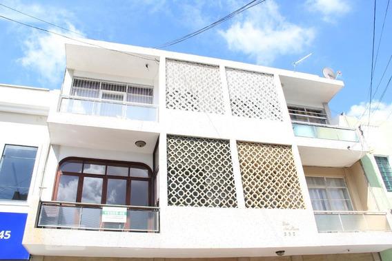 Apartamento Para Aluguel - Centro, 2 Quartos, 100 - 893016161