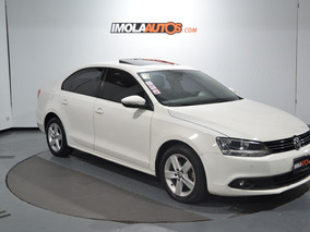 Volkswagen Vento 2.5 Luxury Mt 2013 -imolaautos-