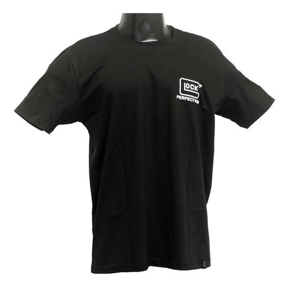Camiseta Glock - Bravo Armas Combat