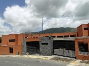 Fr 14-6848 Townhouses En Lomas De La Trinidad