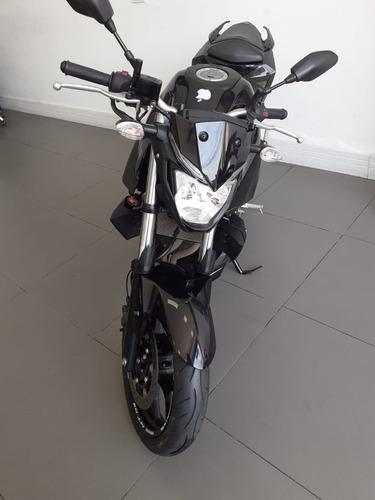 Imagem 1 de 4 de Yamaha Mt-03  2020 Seminova