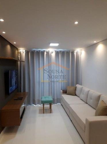 Apartamento, Venda, Vila Medeiros, Sao Paulo - 12782 - V-12782