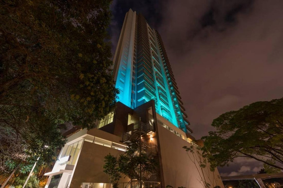 Apartamento Para Venda Em São Paulo, Campo Belo, 1 Dormitório, 1 Banheiro, 1 Vaga - Cap0964_1-1180871