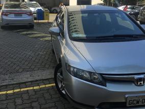 Honda Civic 1.8 Exs Aut. 4p
