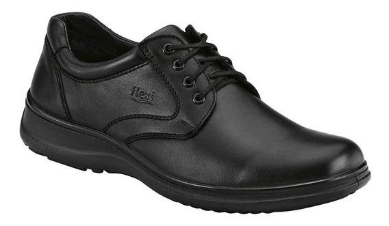 Zapato Casual Hombre Flexi 63201 Envio Gratis Oi19