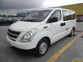 Hyundai H1 Vans Pasajeros