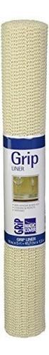 Magic Cover Grip Nonadhesive Shelf Liner De 18 Pulgadas Por