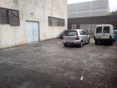 Prédio Para Alugar, 1345 M² Por R$ 20.000/mês - Cocaia - Guarulhos/sp - Pr0202