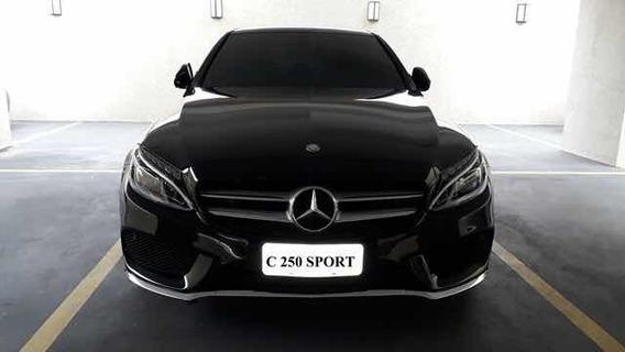 Mercedes-benz Classe C 2.0 Avantgarde 5p 2017