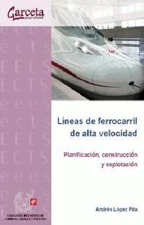 Líneas De Ferrocarril De Alta Velocidad Pita Garceta