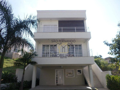 Casa Residencial À Venda, Palm Hills, Cotia - Ca1420. - Ca1420