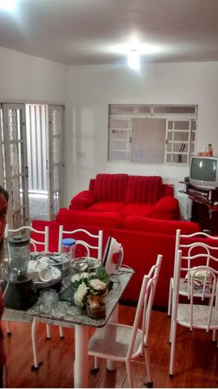 Casa Duplex Com 3 Quartos Para Comprar No Palmeiras Em Ibirité/mg - 6758