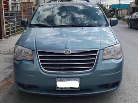 Chrysler Town & Country Touring 6cil