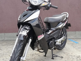Moto Semiautomatica Auteco Unik 110