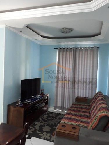 Apartamento, Venda, Parque Novo Mundo, Sao Paulo - 21424 - V-21424