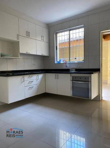 Sobrado À Venda, 134 M² Por R$ 1.170.000,00 - Brooklin - São Paulo/sp - So2706