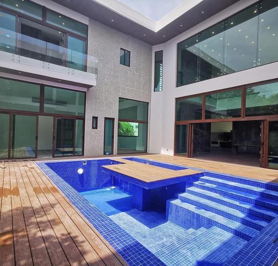 Espectacular Residencia En Venta Villa Magna Cancun
