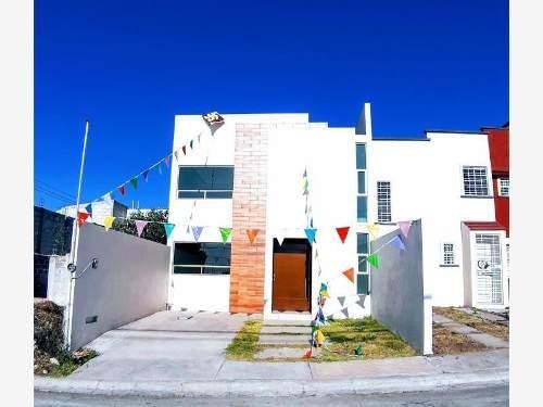 Casa Sola En Venta Fraccionamiento San Cristobal