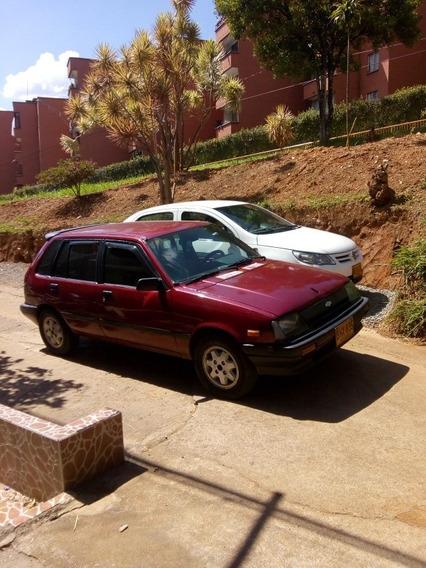 Chevrolet Sprint Vendo Al Dia Mod 97
