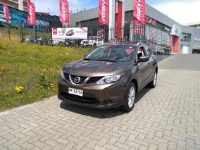 Nissan Qashqai Sense 2.0 2016