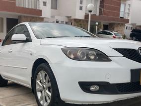 Mazda 3 Blanco 2010 1600cc Hatchback