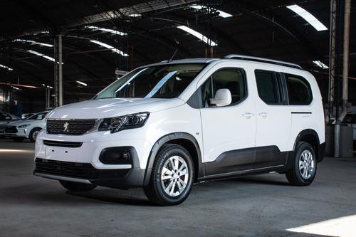 Peugeot Rifter 1.2 Allure Automatica