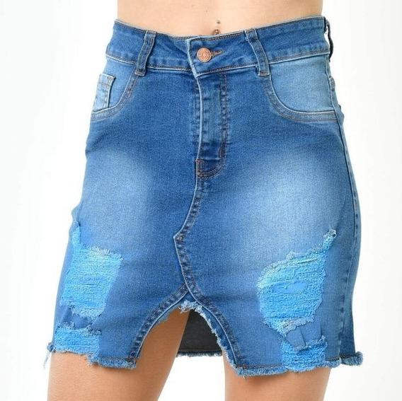 Pantalon Camuflado Cargo Mujer Elastizado 36 Al 44