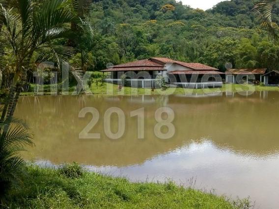 Excelente Sitio Em Itariri, Litoral Sul De São Paulo