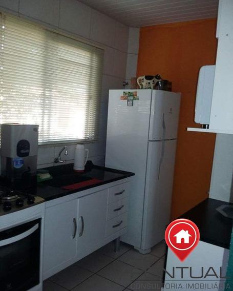 Apartamento À Venda Em Marília Parque Dos Ipês - Ap00216 - 33907220