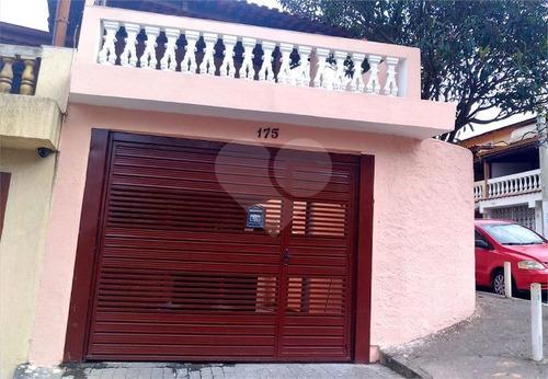 Sobrado No Jardim Joamar - 170-im535012